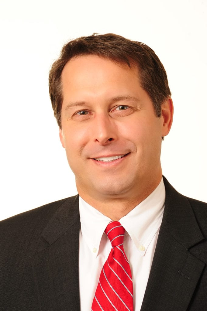 Marty P. Lenss - Airport Director